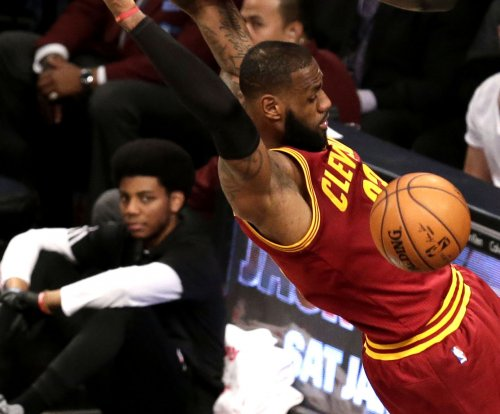 "LeBron James says ""Screw Charles Barkley,"" references arrests"