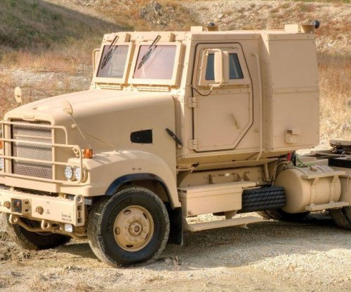 Fidelity Technologies receives contract for truck armor