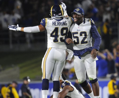 NFL shortens overtime to 10 minutes; group celebrations expected to be OK'd