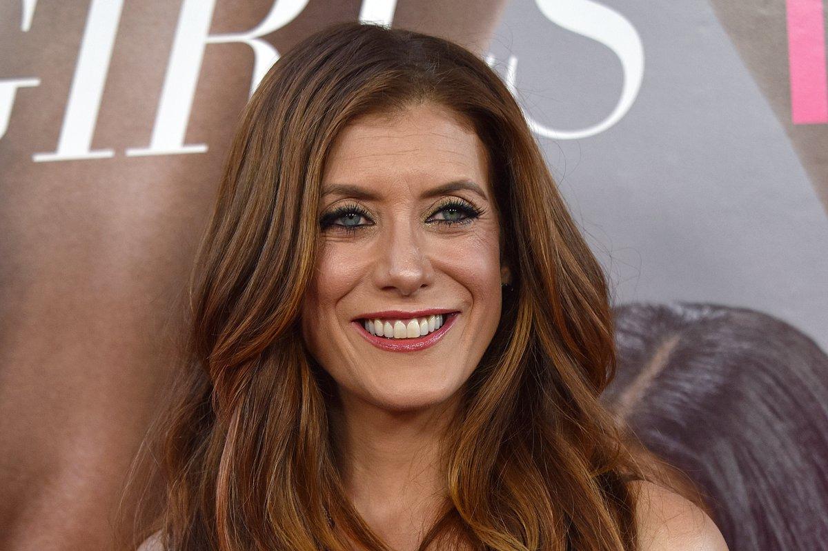 Kate Walsh says she had brain tumor removed in 2015 - UPI.com