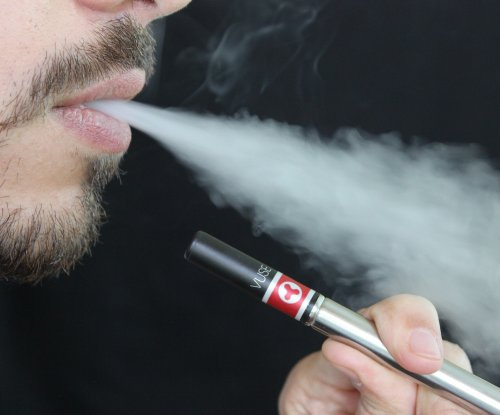 Study: Teens who vape are more likely to smoke in the future