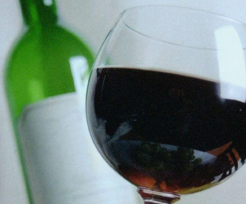 Study highlights relation between wine consumption and glass size