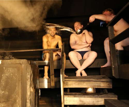 Sauna session may be as good for the heart as moderate exercise: Study