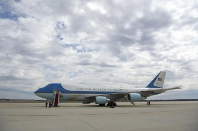 Boeing to advance design process for new Air Force One