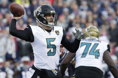 Blake Bortles Extra Comfy In Jacksonville Jaguarsu0027 Offense (News)