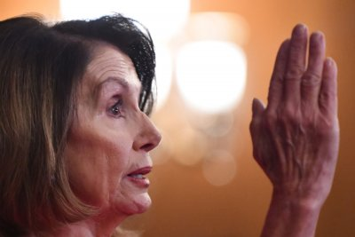 16 Democrats pledge to vote against Pelosi for speaker