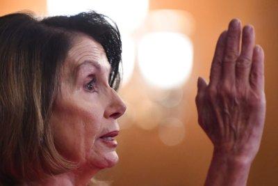 16 Democrats pledge to vote against Pelosi for speaker