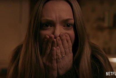 'Things Heard and Seen' trailer shows Amanda Seyfried encounter supernatural