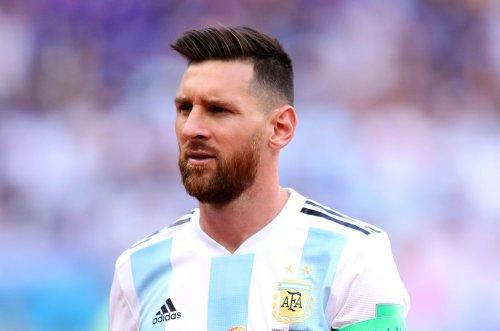 Famous birthdays for June 24: Lionel Messi, Minka Kelly