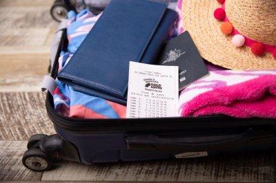 Australians win $733,000 lottery jackpot while on vacation