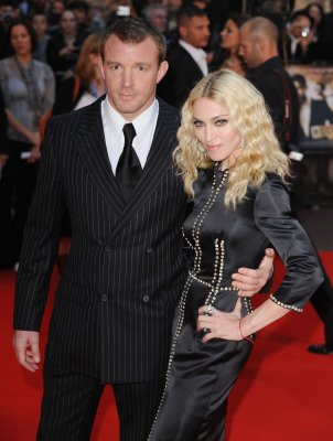 Madonna to pay Ritchie $76M in divorce