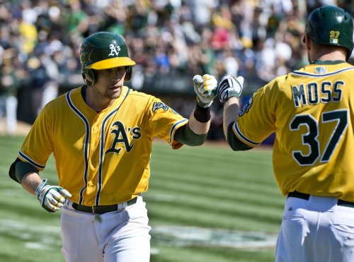 Oakland spoils Minnesota Twins' home opener