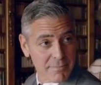 Watch George Clooney star in 'Downton Abbey' charity sketch