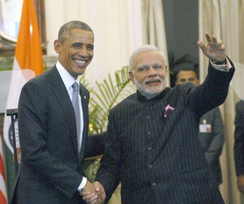U.S., India embrace over renewables