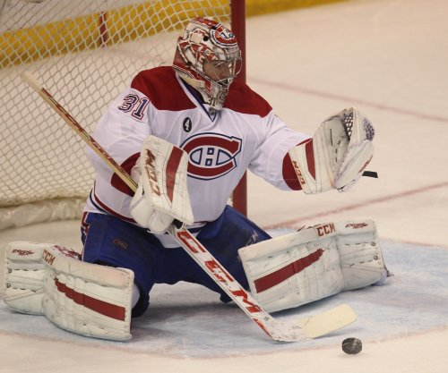 Montreal Canadiens crush Tampa Bay Lightning