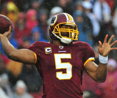 Donovan McNabb nabbed again on DUI charges