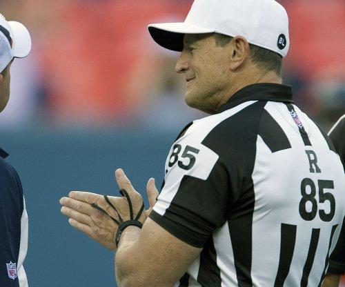 NFL drops Ed Hochuli investigation
