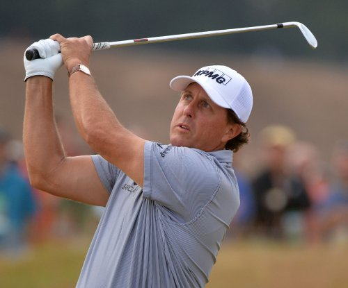 Phil Mickelson out of Torrey Pines redesign