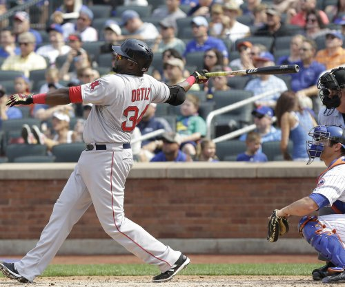 Boston Red Sox slugger David 'Big Papi' Ortiz to retire after 2016 season