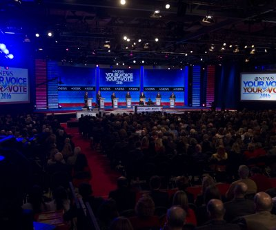 Six Republicans qualify for the debate stage