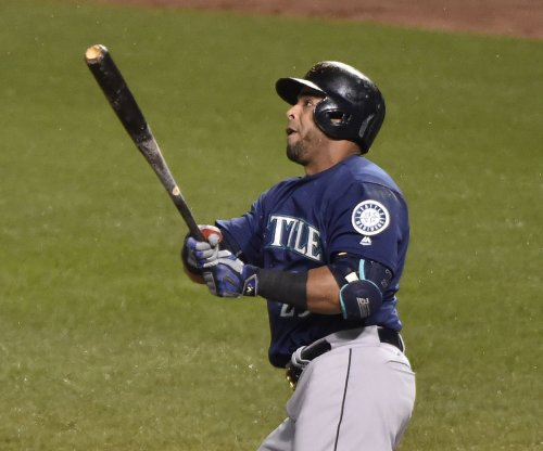 Seattle Mariners' Nelson Cruz will play outfield in Cincinnati