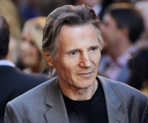 Liam Neeson concerned about North Korea response to Korean War movie
