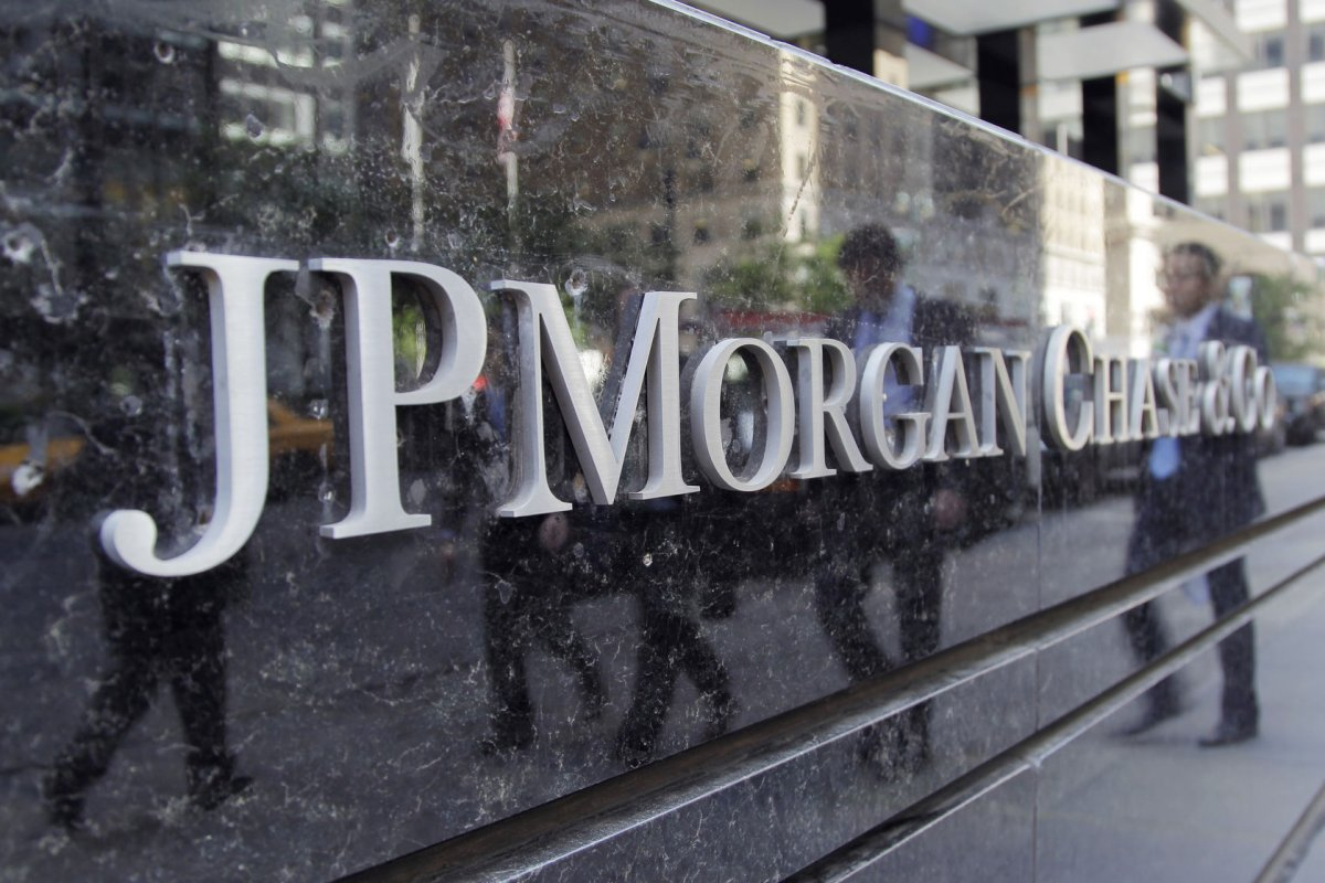 Justice Department accuses JPMorgan Chase of racial discrimination ...
