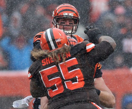 Cleveland Browns DT Danny Shelton set to 'kill it' after minor wrist surgery