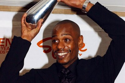 Dave Chappelle calls hosting 'SNL' a 'perfect storm of circumstances'