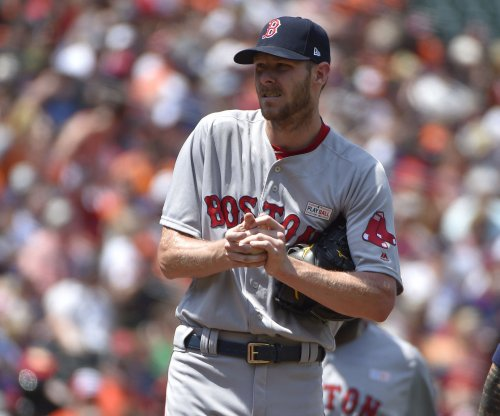 Chris Sale posts 10th win as Boston Red Sox top Minnesota Twins