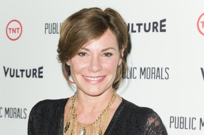 Luann de Lesseps: 'I don't regret' marriage to Tom D'Agostino Jr.