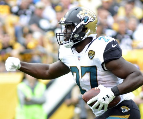 Fantasy Football: Jacksonville Jaguars' rule out Leonard Fournette