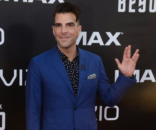 Quinto follows in Nimoy's steps for 'In Search Of' reboot