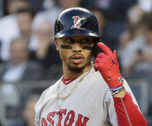 Red Sox hope to duplicate early series against Angels
