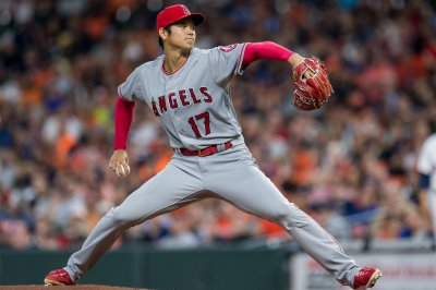 Improving White Sox host Ohtani, Angels