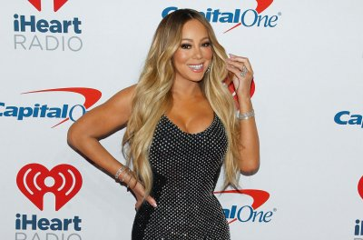 Mariah Carey to serve as an adviser on 'The Voice'
