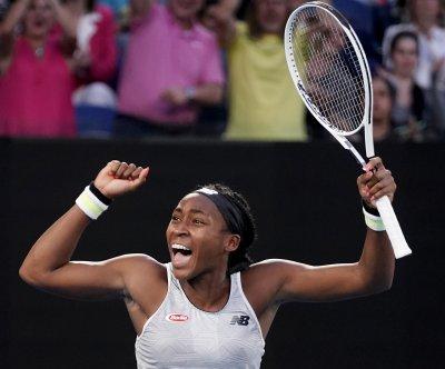 Australian Open: 'Coco' Gauff upsets Naomi Osaka