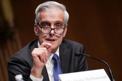 VA nominee McDonough: Guiding veterans through pandemic will be top priority