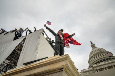 Capitol Police IG says dept. needs reform, culture change after Jan. 6 attack