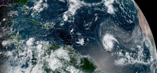 Sam becomes 7th hurricane of 2021 Atlantic season, could impact U.S.