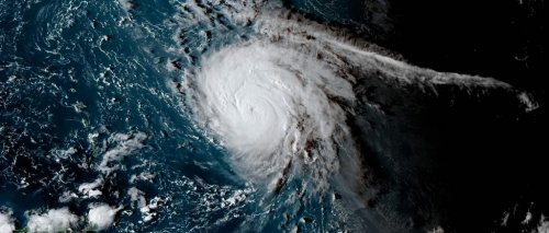 Hurricane Sam weakens, is expected to further regroup