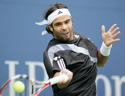 Gonzalez, Massu vs. Israel in Davis Cup