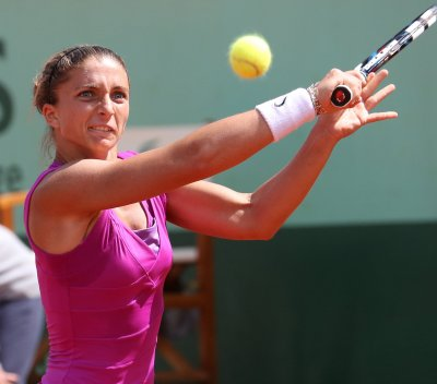 Errani, Vinci win French Open doubles