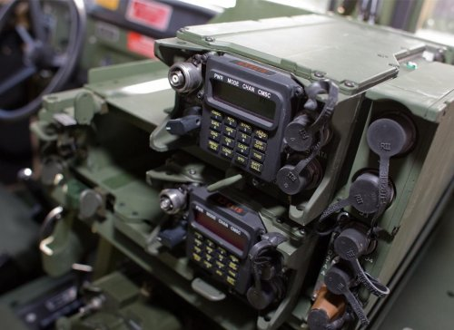 Exelis tapped for secure radio systems