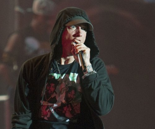 Eminem fulfills terminally ill fan's wish to meet him