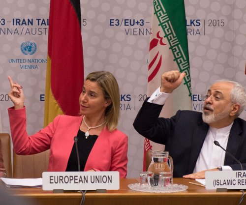 EU Foreign Policy Chief Mogherini should not forgo human rights in Iran trip