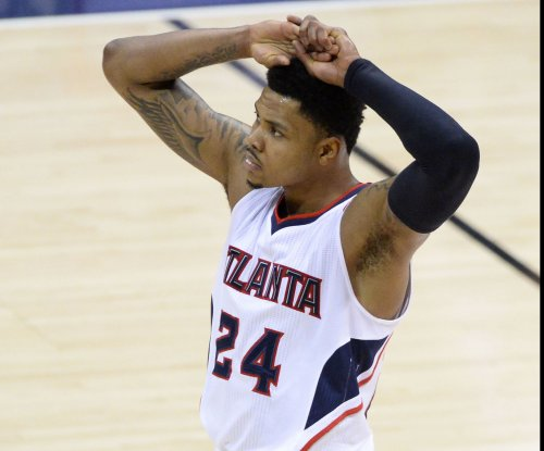 Atlanta Hawks hold off Charlotte Hornets