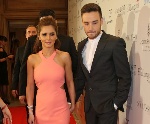 Liam Payne, Cheryl Fernandez-Versini make red carpet debut as couple