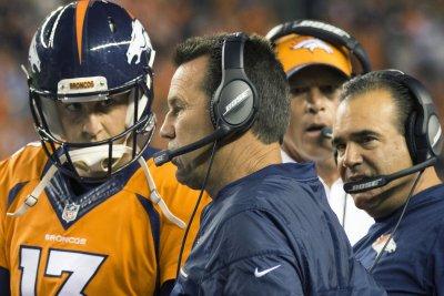 Denver Broncos' Gary Kubiak to retire