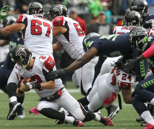 Atlanta Falcons vs Seattle Seahawks preview: Matt Ryan vies to tackle playoff issues